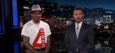 "Jimmy Kimmel helps YG translate ""Go Loko"" for old people"