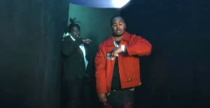 """ALLBLACK shares new song/video """"Ego"""" featuring Drakeo The Ruler"""