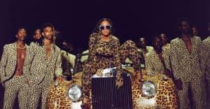 Beyoncé drops new visual album Black Is King