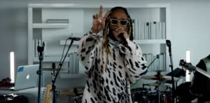 Watch Ty Dolla $ign's gorgeous NPR Tiny Desk (Home) Concert