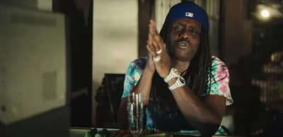 """Chief Keef and Mike WiLL Made-It share """"Status"""" music video"""
