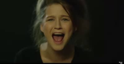 "Selah Sue Attempts To Exorcise Sadness In Heavy ""Reason"" Video"