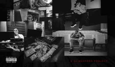 Hear DJ Mustard's Cold Summer Album