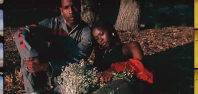 "A$AP Rocky shares video for ""Kids Turned Out Fine"""
