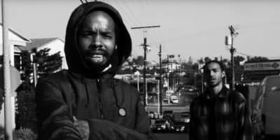 "Earl Sweatshirt and Navy Blue join The Alchemist for ""Nobles"" video"