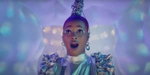 "Tierra Whack shares new song/video ""Link"""