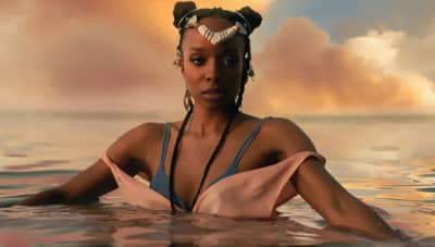 Listen To Jamila Woods's Debut Album HEAVN