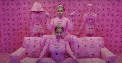 "City Girls share ""Twerkulator"" music video, directed by Missy Elliot"