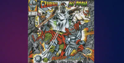 A new Czarface/MF DOOM album is out this week