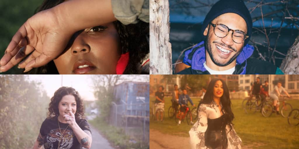 10 songs you need in your life this week | The FADER