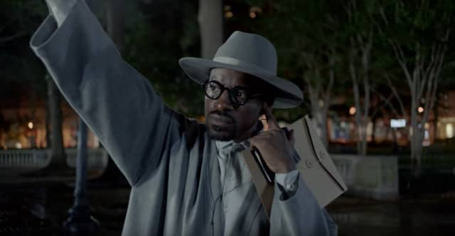 Watch André 3000 in a new trailer for AMC's Dispatches From Elsewhere 1