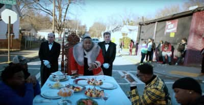 "Yo Gotti and Lil Baby share ""Put a Date On It"" video"