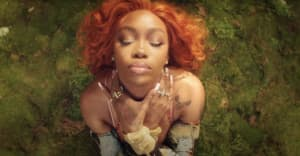 "SZA takes a trip in her ""Good Days"" video"