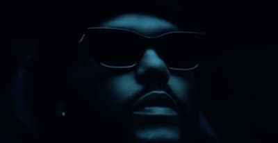 """The Weeknd previews new Swedish House Mafia collaboration """"Moth To A Flame"""""""