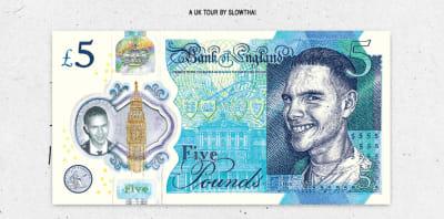 Slowthai announces U.K. tour with £5 tickets
