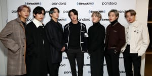 BTS's label HYBE acquire pop management company Ithaca Holdings