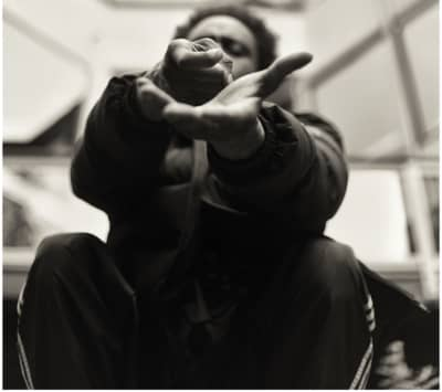 "Jugger and WondaGurl drop off a video for ""OUIJA"""