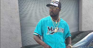 Young Buck Sentenced To 7 Months In Jail
