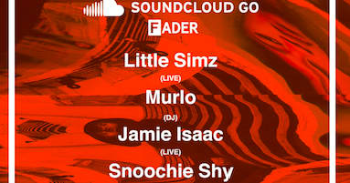 Win Tickets To Little Simz's Intimate Show In London, Presented By The FADER X SoundCloud Go