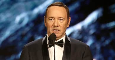Netflix cuts ties with actor Kevin Spacey amid sexual assault allegations.