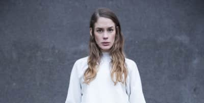 """Anna Of The North's New Song """"Oslo"""" Is As Cold As Oslo Itself"""