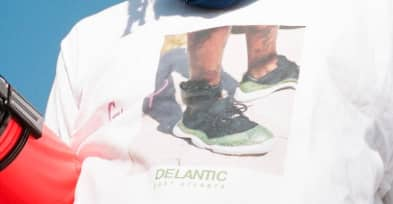 Gucci Mane's new clothing line Delantic is here