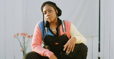 "Noname shares her first new song of 2021, listen to ""RAINFOREST"""