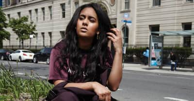 """Watch Bibi Bourelly Perform """"Riot"""" And """"Perfect"""" On The Late Show With Stephen Colbert"""