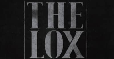 "Listen To A New Song From The LOX ""What Happens"""