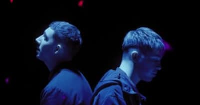 Watch Majid Jordan Discuss Their Ideal Show And What Makes Them Happy