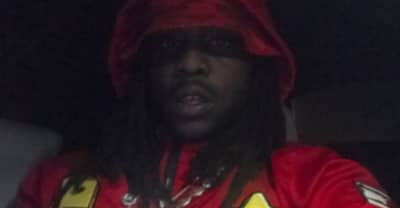 Chief Keef Reportedly Charged With DUI Following Arrest In Miami
