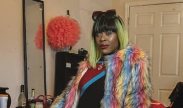 """Watch BbyMutha's """"hateithere"""" music video"""