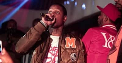 "Lil Durk And Jadakiss Team Up On ""See Me Down"""