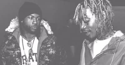 "Wiz Khalifa Drops ""Rain"" Featuring Partynextdoor"