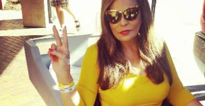 Tina Knowles Lawson Is Taking a Break From Social Media