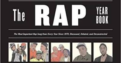Author Of The Rap Yearbook Raises Over $90,000 For Hurricane Harvey Relief