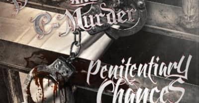 Stream Boosie Badazz and C-Murder's Penitentiary Chances Album