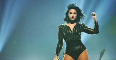 Sleigh Bells Are Suing Demi Lovato For Copyright Infringement