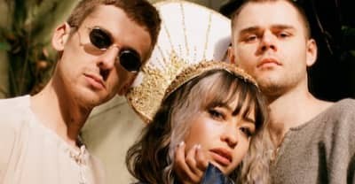 "Kero Kero Bonito release ""The Princess and the Clock,"" announce new EP"