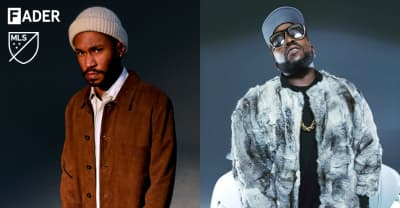 Win tickets to see Kaytranada and Big Boi at the MLS All-Star Concert