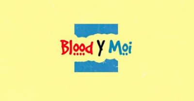 This Blood Orange / Toro y Moi mix is pop perfection