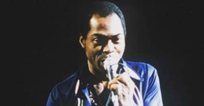 That Time Fela Kuti Stopped A Gang With A Word, And Four More Stories About The Afrobeat Legend