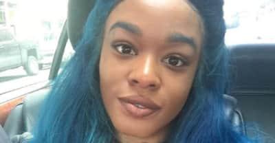 Azealia Banks shares Fantasea II tracklist, featuring Mel B and Busta Rhymes