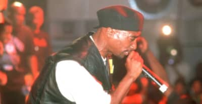 Iowa official denies suggestion that his love for Tupac cost him his job