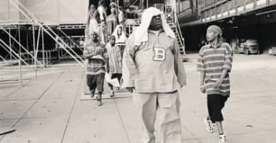 Slow Burn podcast to examine deaths of Notorious B.I.G. and Tupac