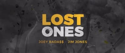 "Joey Bada$$ And Jim Jones Connect On ""Lost Ones"""