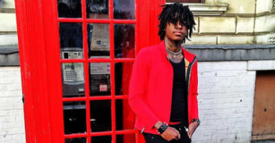 "SahBabii Says Drake Is Remixing ""Pull Up Wit Ah Stick"""