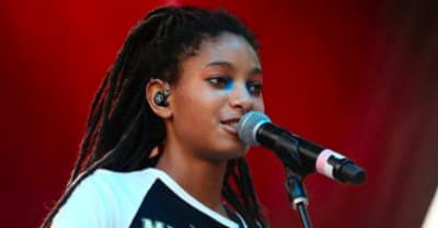"Willow Smith wishes she'd become a savant before releasing ""Whip My Hair"""