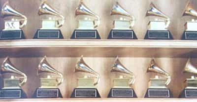 Here Are The Nominations For The 2017 Grammy Awards