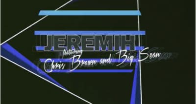 "Jeremih Shares ""I Think Of You"" Featuring Chris Brown And Big Sean"